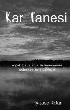 KAR TANESİ by BuseAktan1