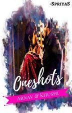 Oneshots! by SpriyaS