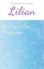 Lilian by Huffleking