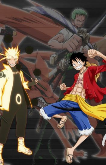 Naruto Bleach One Piece Fairy Tail | Anime Wallpaper