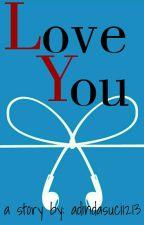 Love You by adindasuci1213