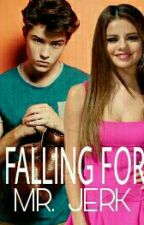 Falling For Mr Jerk by llkewlsoulll