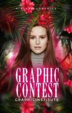 Graphic Contests by GraphicInstitute