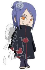 Unexpected member (Akatsuki Fanfic) *COMPLETED* by YanaGhazi