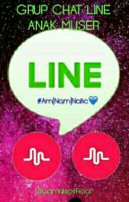 Gc Line Muser  by amrikkofficial