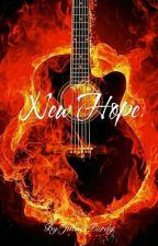 New Hope by VinnyAshLove