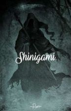 Shinigami II [YAOI] by Tsubaki_Rurika