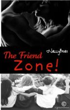 The Friend Zone by Jazzybean