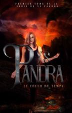 Ys Pandra Tome 1. Le Coeur du Temps by helrina2
