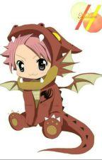 My Little Slamander by AnimeFanStories