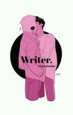 Writer    »    namjin AU! by ElOjeteDeJimin