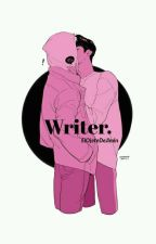 Writer 《 NamJin 》 by ElOjeteDeJimin