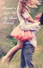 I Found A Mate In My Best Friend by vivvss13