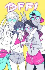 Summer love by nurhya