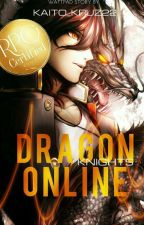 Dragon Knights Online #RPGCertified [On Hold] by Kaito_Kruz22