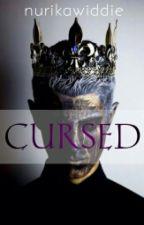 Cursed by nurikawiddie