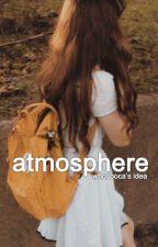 atmosphere. by whosboca