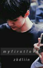 MY FIRST LOVE ||SEHUN OC by zkdliin