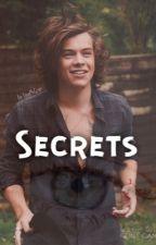 Secrets by LoveMyHazz