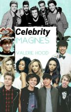 Celebrity Imagines! x Requests Open by Valerie_Hood