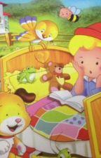 قصص أطفال by RashaSaleh2