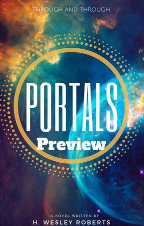 Portals | Demo by BooleanStudios