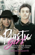 Plastic Girl [Ruggemary] by -Frxlivery