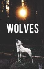 wolves | larry ✔️ by colourfulwriting