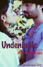 DevAkshi TS.: Undeniable Attraction by smiles0299