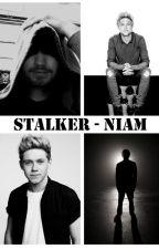 Stalker-Niam ✅ by 2015KT2015
