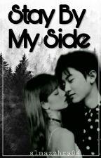 Stay By My Side( Chanyeol EXO-Lisa BLACKPINK ) by slmazzhra04