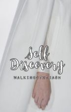 Self Discovery by walkingcthtrash