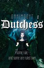 Dutchess | daniverse by DaniMooYT