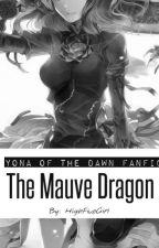 The Mauve Dragon (Akatsuki no Yona x Reader) by NyxieGoddess