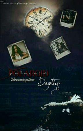Polaroid Depths • Short story by UnknownMissGoddess