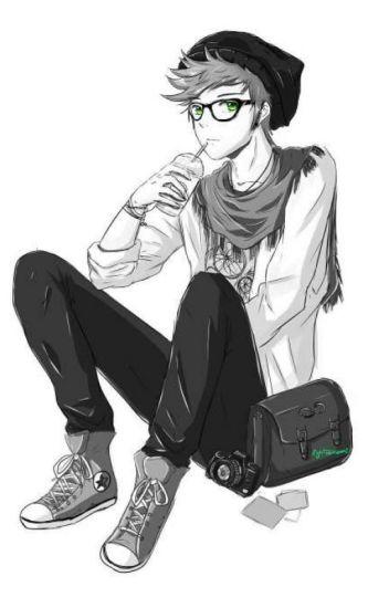 Anime Guy X Reader Lemon