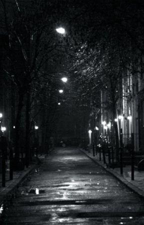 (nerd and jock ) dark streets are not save by neko25082003