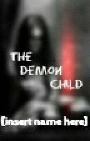 The Demon Child by milk_and_cheese