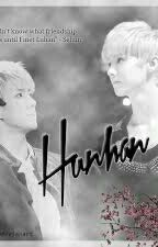 I Couldn't Care Less | Hunhan | by Pcy_BBH_4