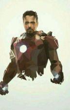 I hate you Tony Stark by clintasha_always