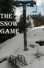 The Snow Game by PrincesseLouise
