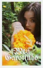 My Little Boy. (Romance Gay) by Sa-tur-n0