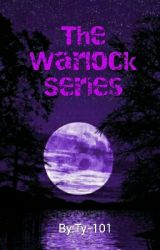 The Warlock Series by Ty-101