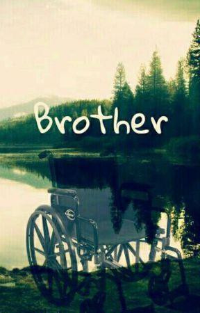 Brother  by MyNeonAngel