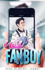 Cute Fanboy ➥ Jikook by Hoyo_BlancoDe_YoonGi