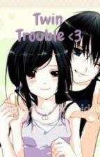 Twin Trouble by miamiheatfan
