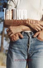 The Older Brother by Devils_Assasin