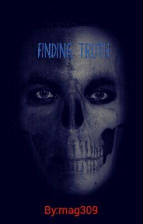 Finding Truth by mag309