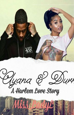 Ayana & Durk by Miss_LadyL