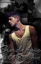 Síndrome de Estocolmo {David (Auryn)}-EDITANDO by LittleTeenageDirtbag
